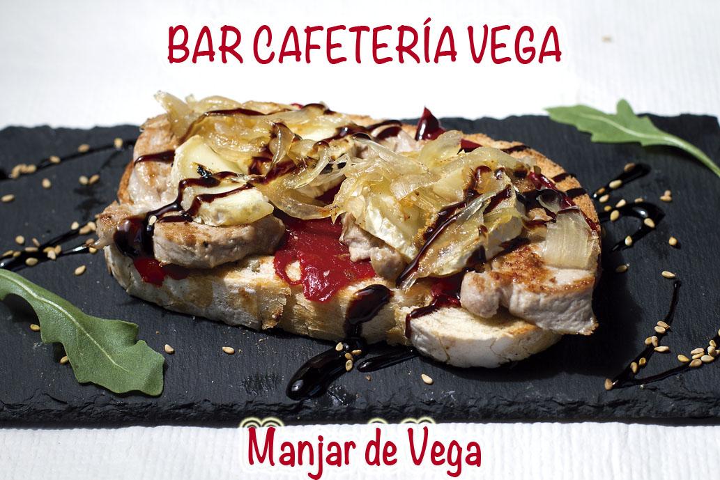 BAR CAFETERÍA VEGA