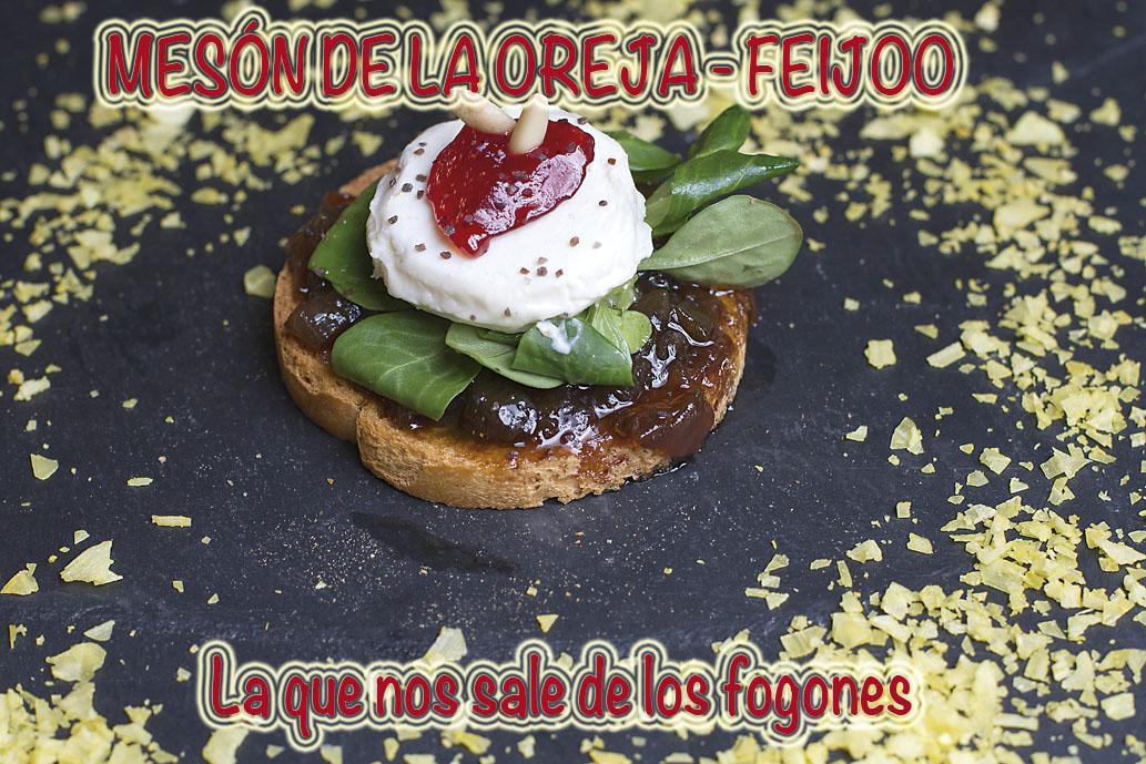 MESÓN DE LA OREJA-FEIJÓO