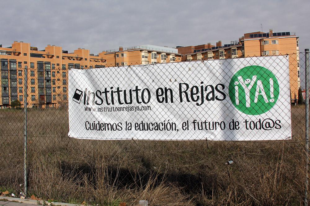 IES Rejas