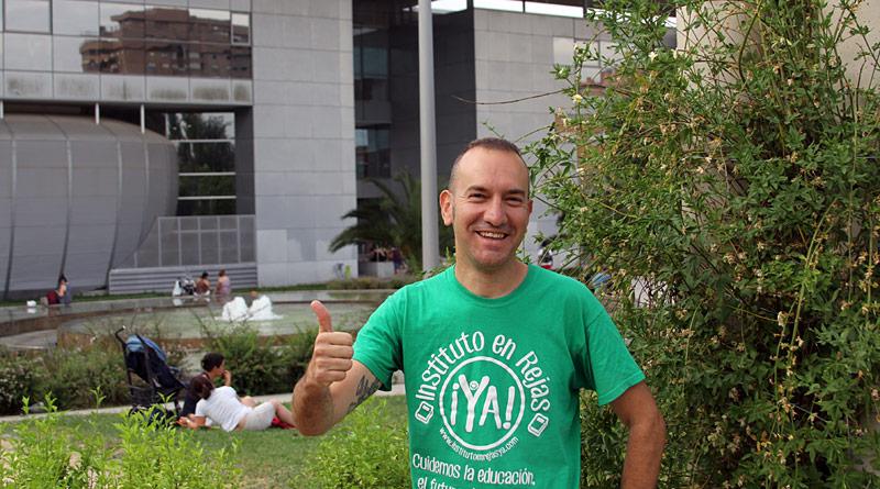 Alberto Arkones