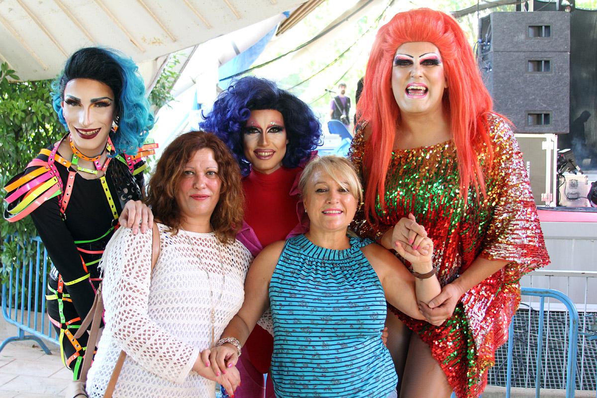 Fiestas San Blas-Simancas-LGTBI
