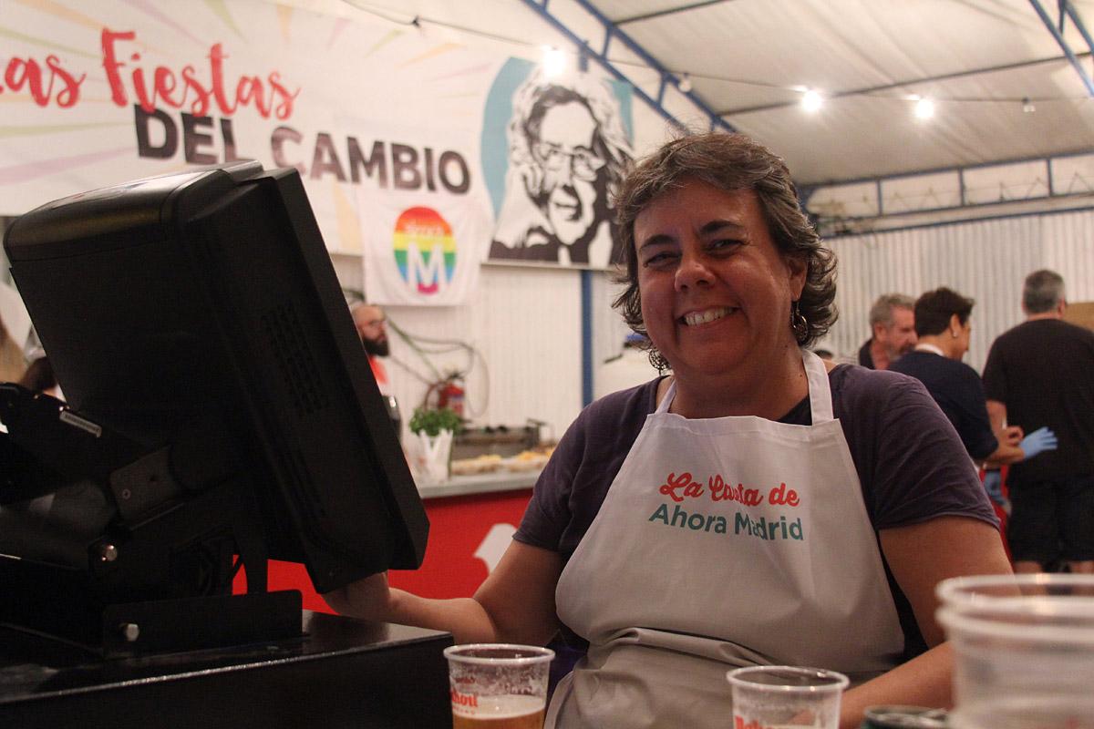 Marta Gómez - Fiestas San Blas-Simancas