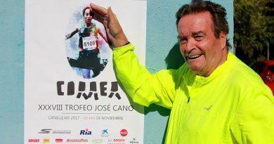 Carrera de Canillejas - Trofeo José Cano