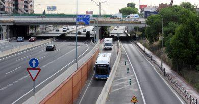 La Mesa de Movilidad y Urbanismo propone municipalizar la calle Alcalᬬ