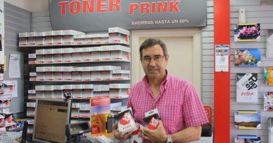 Prink, una franquicia líder en el distrito