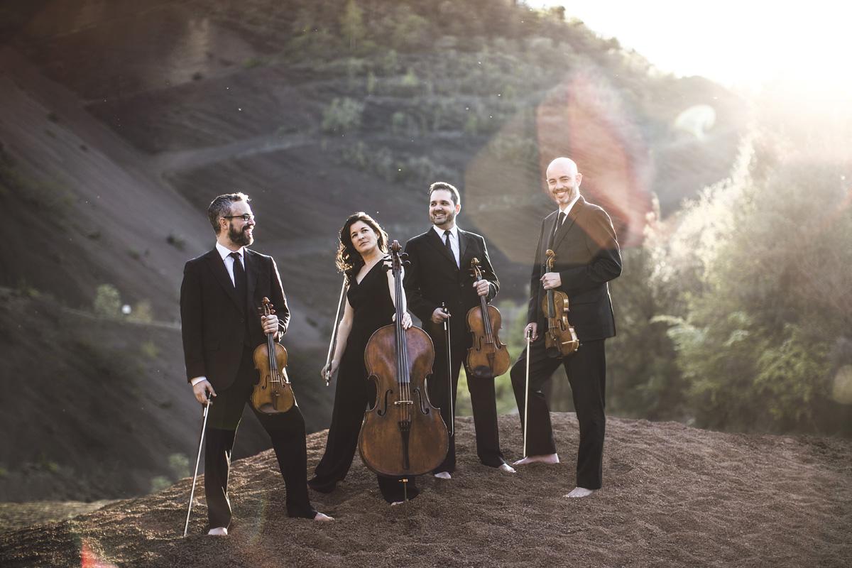 Quarteto Quiroga