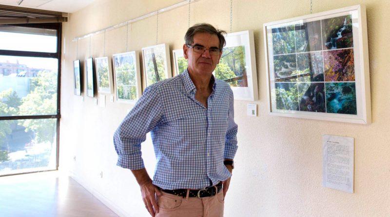 """El CC Antonio Machado acoge la exposición """"Bosques y espacios naturales en España"""""""