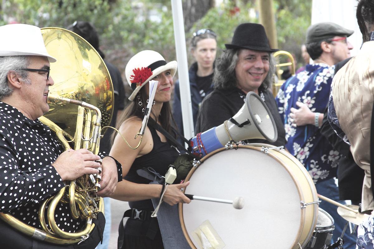 Fiestas Canillejas