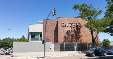 Centro Municipal Mayores Canillejas