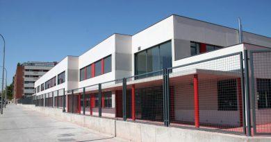 Instituto Educación Secundaria Rejas