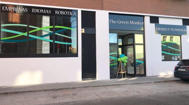 Green Monkey Escuela de Idiomas