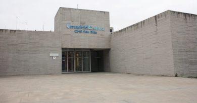 CMS San Blas