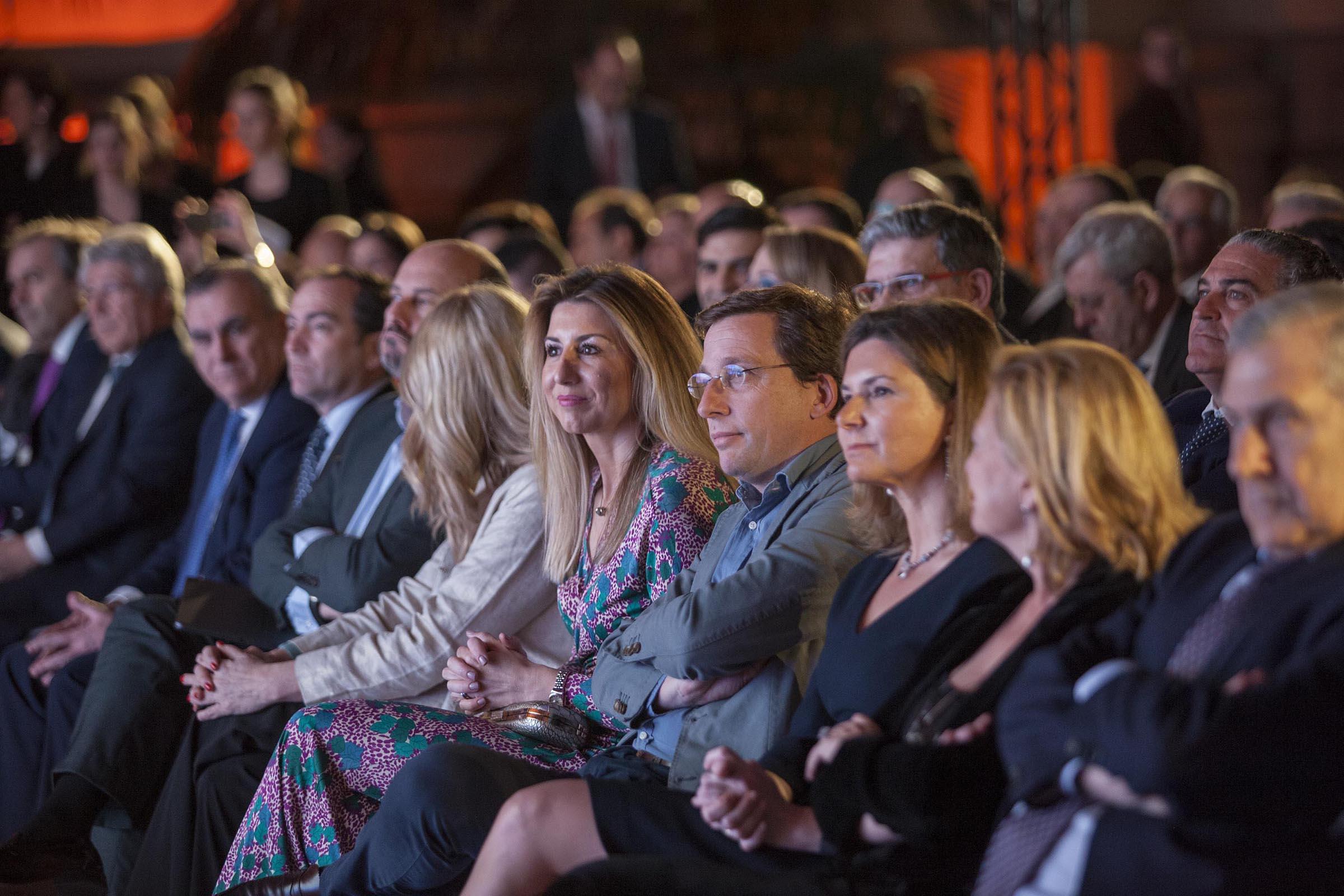 Almeida Premios Caminos