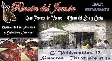 EL JAMON WEB
