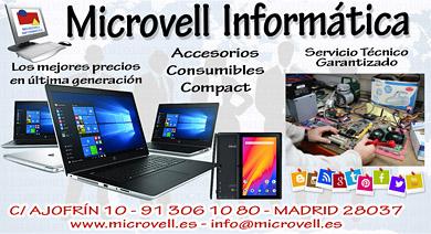 microvell WEB