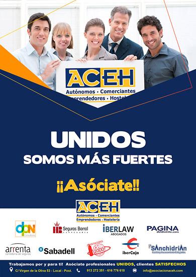 AF convenios ACEH