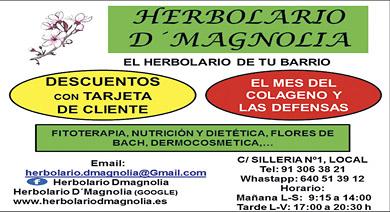 HERBOLARIO WEB