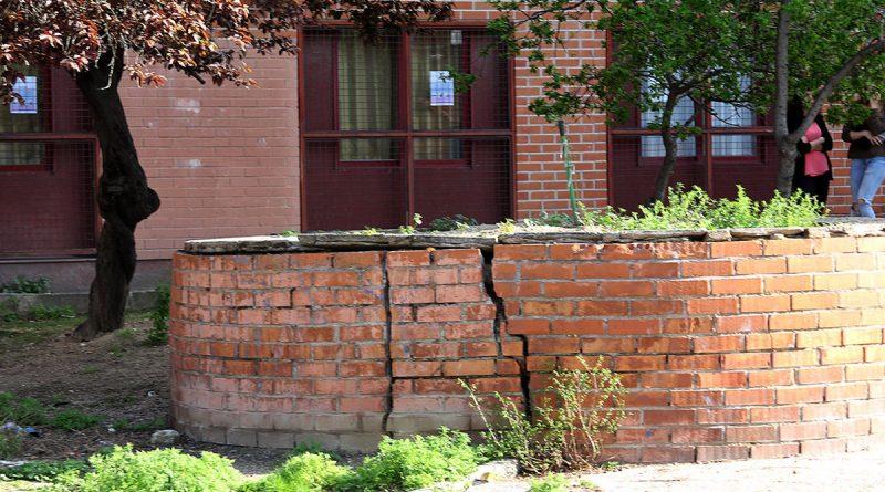 Con estos trabajos muy valorados en todos los barrios se busca recuperar el espacio urbano para los vecinos