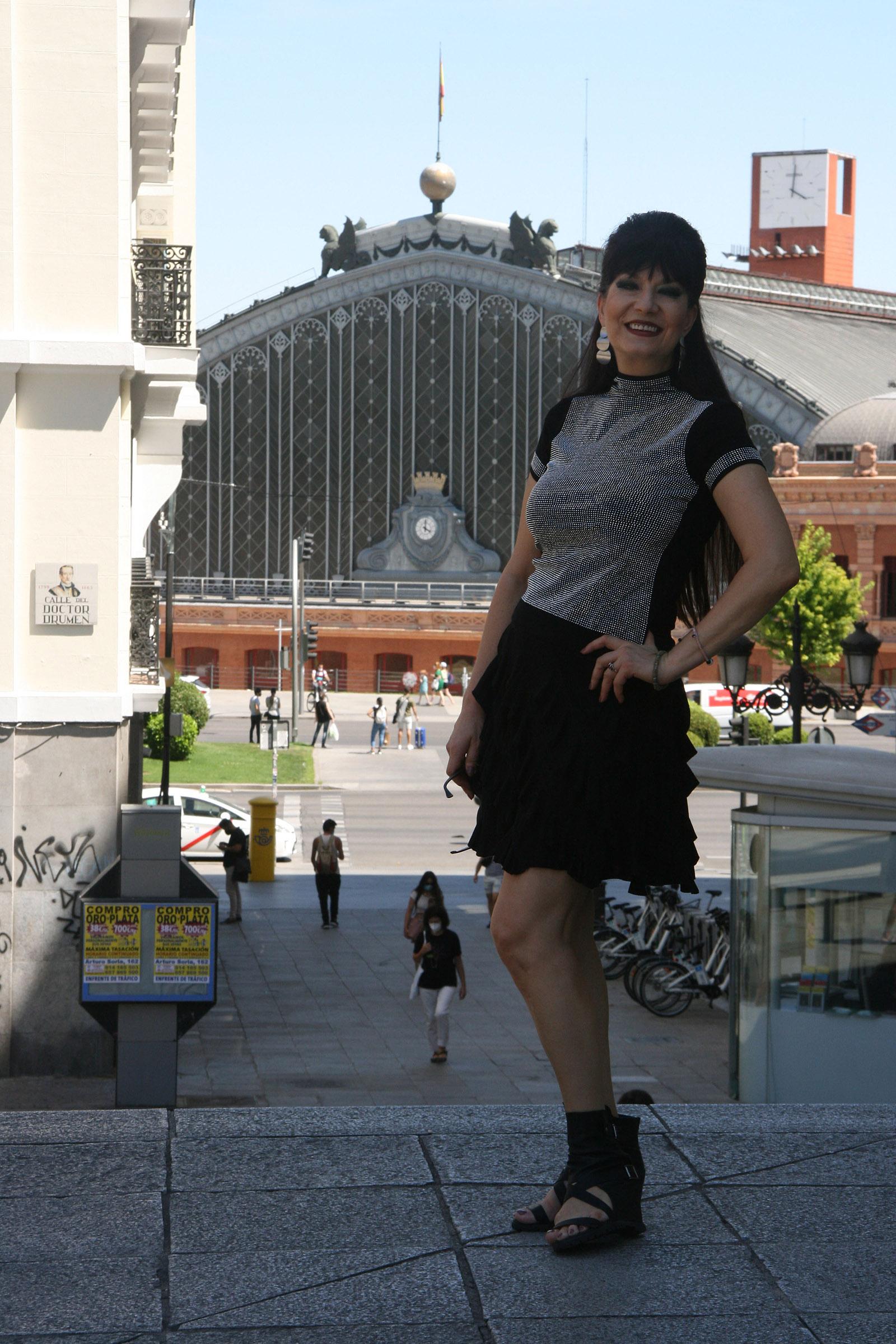 Olga. La moda inclusiva como objetivo