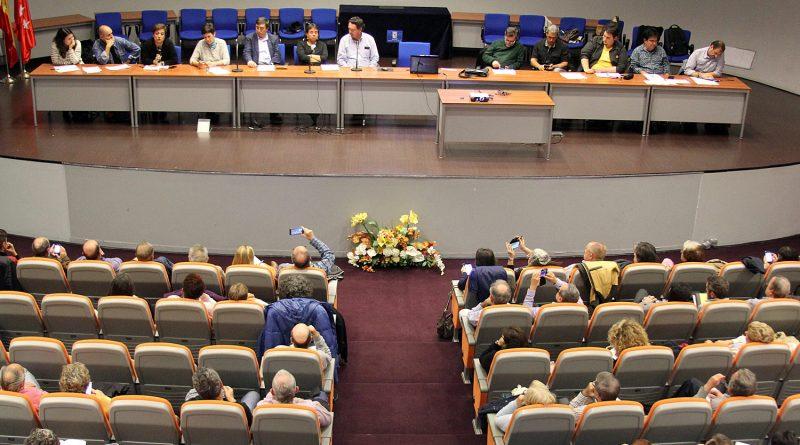 comisiones presentacion