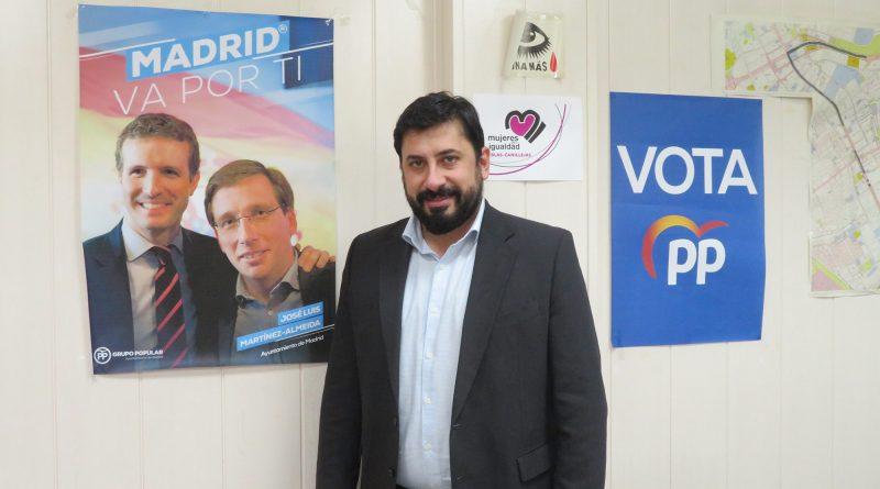 Carlos Diaz PP