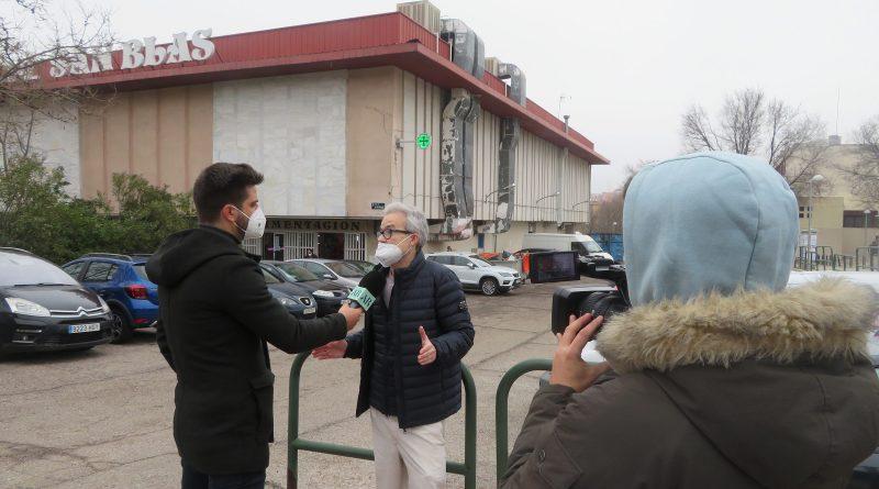 Juan ManuelMerino entrevista telecinco