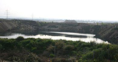 lagunas ambroz Villacis
