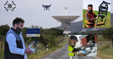 drones san blas canillejas