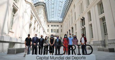 MADRID CAPITAL DEOPRTE